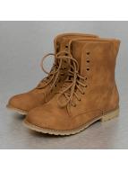 Jumex Støvlet Basic Lite brun