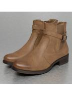 Jumex Støvlet Basic khaki