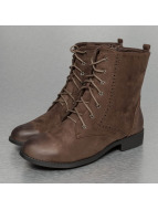 Jumex Støvlet Basic Lite khaki