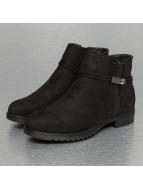 Jumex Støvlet Basic sort