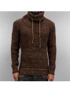 Just Rhyse Пуловер Gabor коричневый