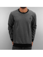 Just Rhyse Пуловер Styless серый