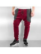 Just Rhyse Спортивные брюки Ted красный