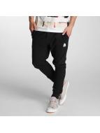 Just Rhyse Спортивные брюки Baseline черный