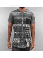 Stars T-Shirt Black/Gre...