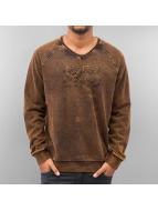 23 Sweatshirt Black Brow...