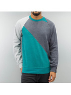 3 Tone Sweatshirt Anthra...