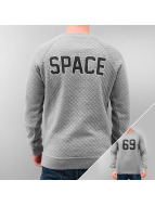 69 Sweatshirt Grey Melan...