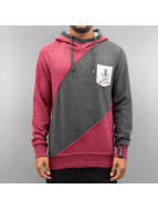 Alvin Hoody Red/Black...