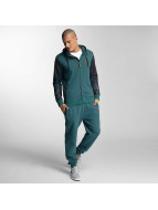 Just Rhyse Pescadero Sweat Suit Petrol