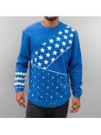 Astronaut Sweatshirt Blu...