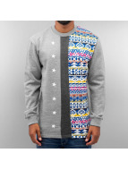 Aztecs Sweatshirt Grey...