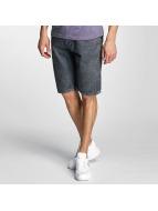 Bamako Jeans Shorts Grey...