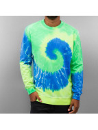 Batik Sweatshirt Colored...