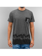 Beach T-Shirt Dark Grey ...
