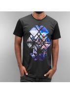 Big Ben T-Shirt Black/Bl...