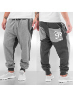 Bones Sweat Pants Grey/B...