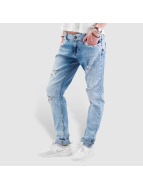 Just Rhyse Boyfriend jeans Lena blå