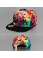 Just Rhyse Casquette Snapback & Strapback Bel Air multicolore