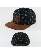 Just Rhyse Casquette Snapback & Strapback Fontana noir