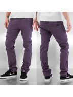 Just Rhyse Chino Basic III grau