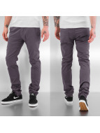 Just Rhyse Chino Basic IV grau