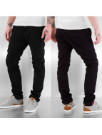 Just Rhyse Chino Tien noir
