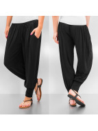 Just Rhyse Chinot/Kangashousut Breezy Pants musta