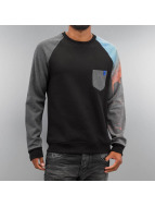 City Sweatshirt Jet Blac...