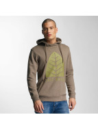 Cloverdale Hoody Brown...