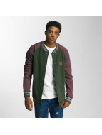 Just Rhyse College Jacket Dillon Beach purple