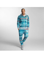 Just Rhyse Portland Sweat Suit Turquoise