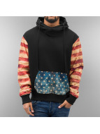 Dirty Flag Hoody Black...