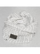 Just Rhyse Echarpe Knit blanc