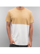 Elk T-Shirt Khaki/Light ...