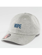 Just Rhyse Fitted Cap hope gray