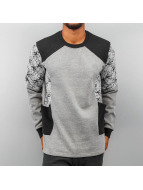 Flow Sweatshirt Dark Gre...