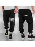 Fuck Sweat Pants Black...