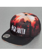 Go South Snapback Cap Bl...