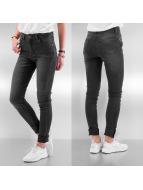 Just Rhyse High Waisted Jeans High Waist grijs