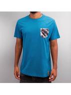 Hoimar T-Shirt Blue...