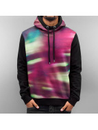 Just Rhyse Hoodie Galaxy black