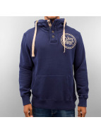 Just Rhyse Hoodie Big blue