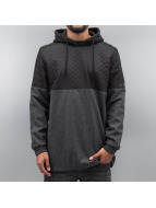 Just Rhyse Hoodie Butch grey