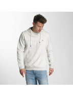 Just Rhyse Hoodie Montacito white