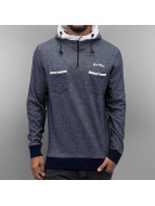 Just Rhyse Hoody Karl blau