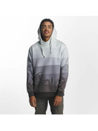 Just Rhyse Hoody Ocean City blauw