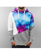 Just Rhyse Hoody 3 Tone Galaxy bunt