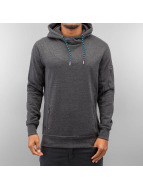 Just Rhyse Hoody World grau
