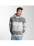 Just Rhyse Kodiak Island Hoody Grey